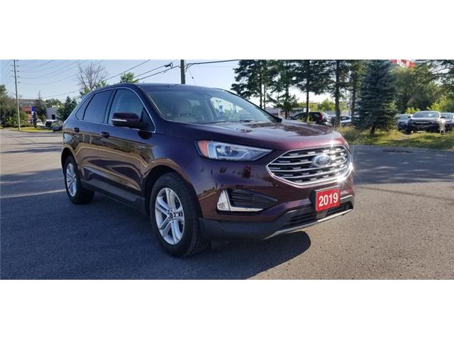 2019 Ford Edge SEL (Stk: P8752) in Unionville - Image 1 of 21