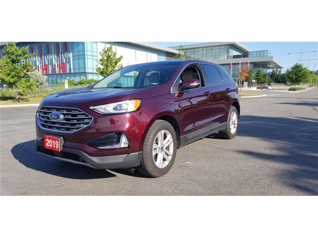 2019 Ford Edge SEL (Stk: P8752) in Unionville - Image 3 of 21