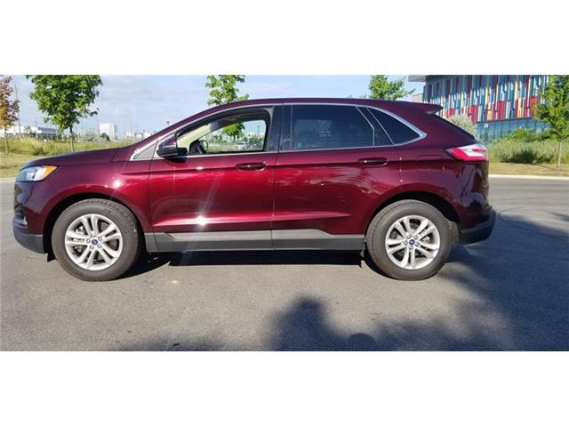 2019 Ford Edge SEL (Stk: P8752) in Unionville - Image 4 of 21