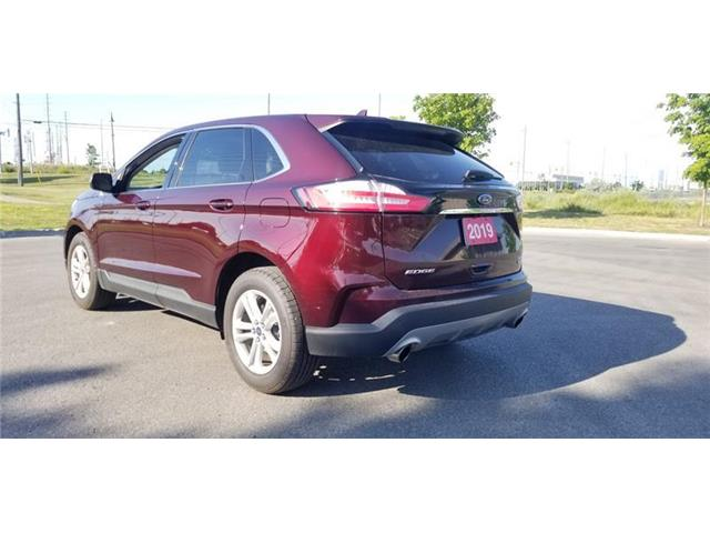 2019 Ford Edge SEL (Stk: P8752) in Unionville - Image 5 of 21