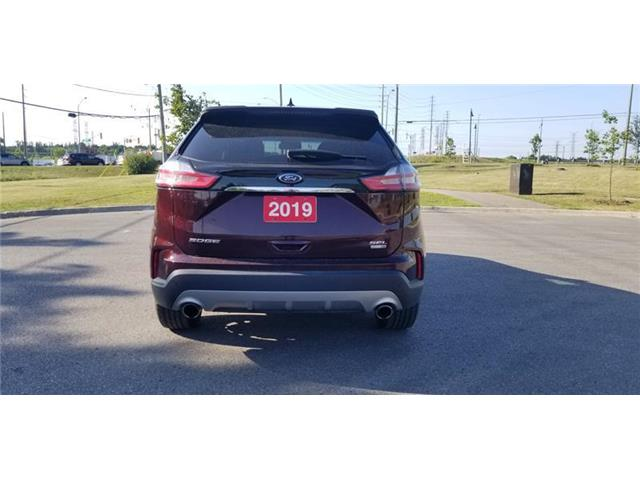 2019 Ford Edge SEL (Stk: P8752) in Unionville - Image 6 of 21