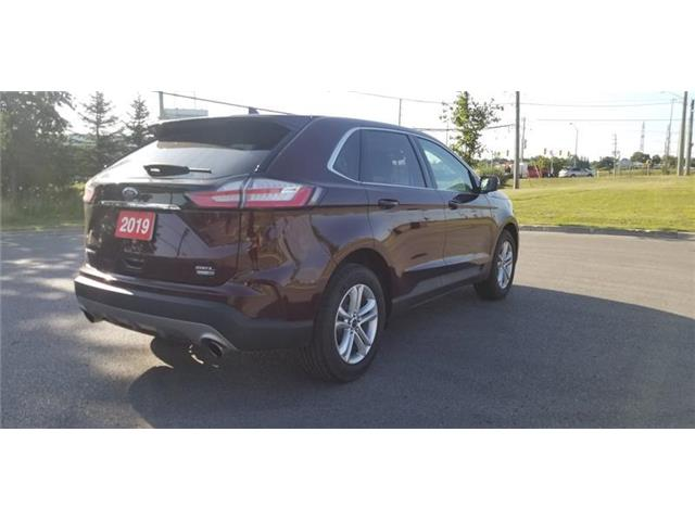2019 Ford Edge SEL (Stk: P8752) in Unionville - Image 7 of 21