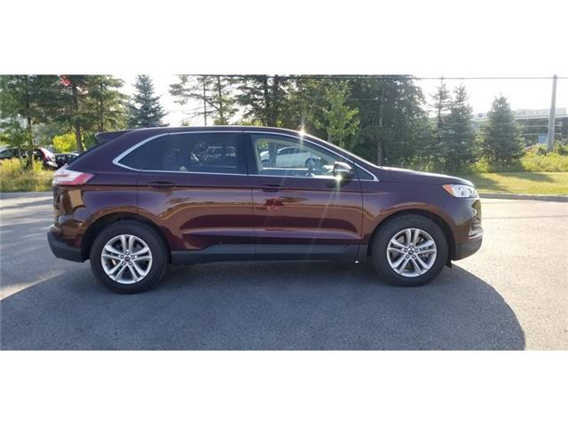 2019 Ford Edge SEL (Stk: P8752) in Unionville - Image 8 of 21