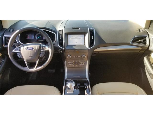 2019 Ford Edge SEL (Stk: P8752) in Unionville - Image 12 of 21
