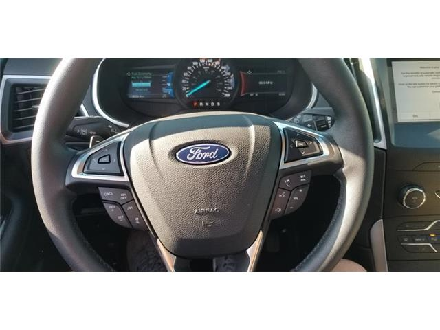 2019 Ford Edge SEL (Stk: P8752) in Unionville - Image 17 of 21