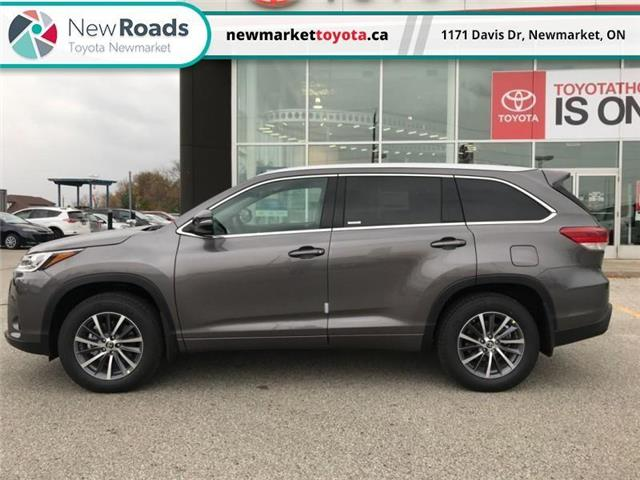 2019 Toyota Highlander XLE (Stk: 34553) in Newmarket - Image 2 of 19
