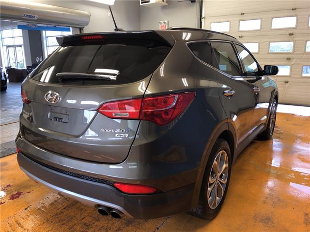 Auction Direct Sackville >> 2014 Hyundai Santa Fe Sport 2.0T SE LEATHER, PANO SUNROOF, AWD, 2.0T at $13900 for sale in Lower ...