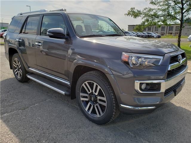 2019 Toyota 4Runner SR5 (Stk: 9-1092) in Etobicoke - Image 5 of 14
