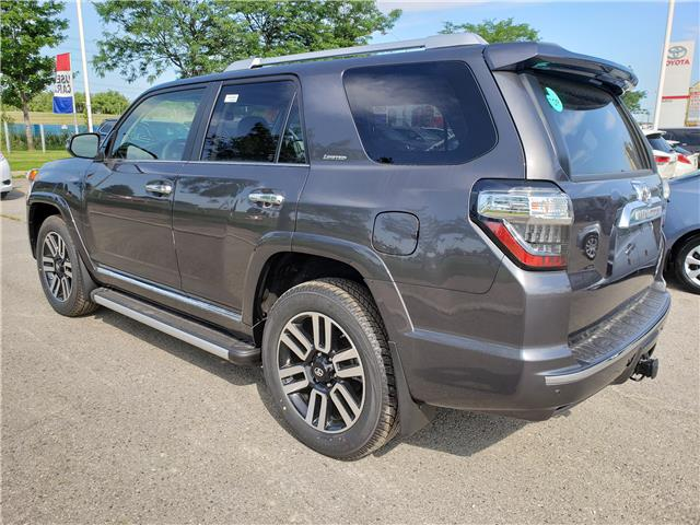 2019 Toyota 4Runner SR5 (Stk: 9-1092) in Etobicoke - Image 7 of 14