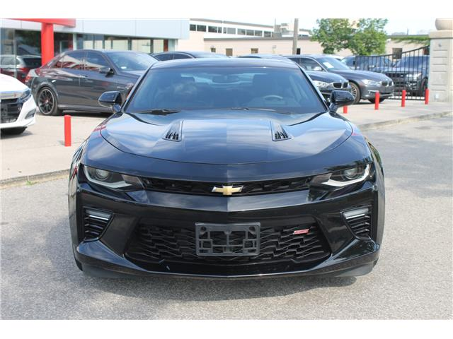 2017 Chevrolet Camaro 2SS (Stk: 16913) in Toronto - Image 2 of 27