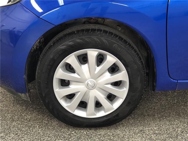 2015 Nissan Versa Note 1.6 SV (Stk: 35404J) in Belleville - Image 18 of 23