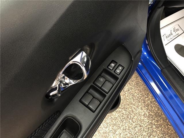 2015 Nissan Versa Note 1.6 SV (Stk: 35404J) in Belleville - Image 17 of 23