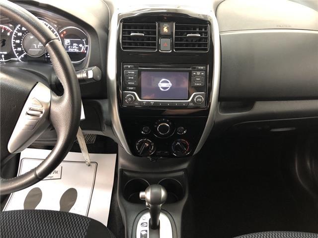 2015 Nissan Versa Note 1.6 SV (Stk: 35404J) in Belleville - Image 7 of 23