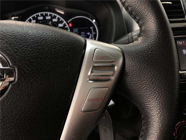 2015 Nissan Versa Note 1.6 SV (Stk: 35404J) in Belleville - Image 13 of 23