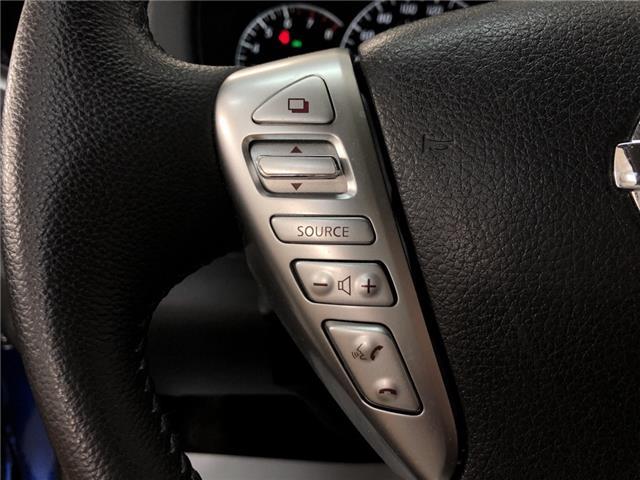 2015 Nissan Versa Note 1.6 SV (Stk: 35404J) in Belleville - Image 12 of 23