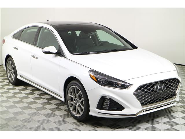 2019 Hyundai Sonata 2.0T Ultimate (Stk: 194851) in Markham - Image 1 of 27