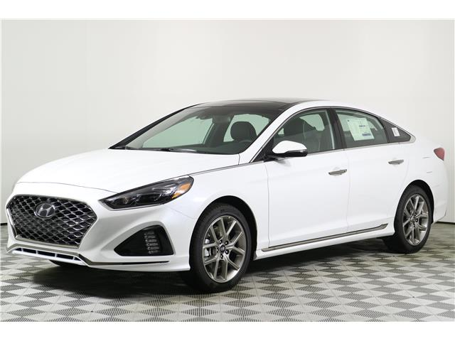 2019 Hyundai Sonata 2.0T Ultimate (Stk: 194851) in Markham - Image 3 of 27