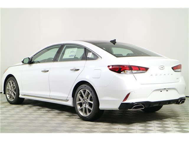 2019 Hyundai Sonata 2.0T Ultimate (Stk: 194851) in Markham - Image 5 of 27