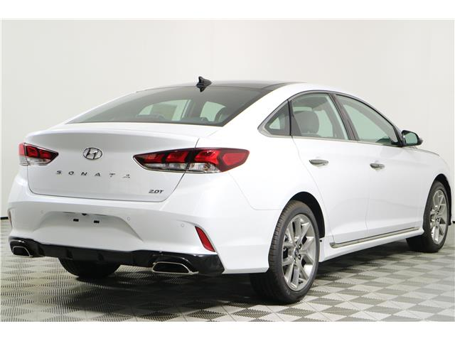 2019 Hyundai Sonata 2.0T Ultimate (Stk: 194851) in Markham - Image 7 of 27