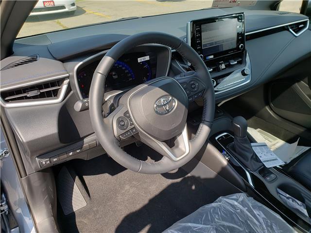2020 Toyota Corolla XSE (Stk: 20-182) in Etobicoke - Image 6 of 7