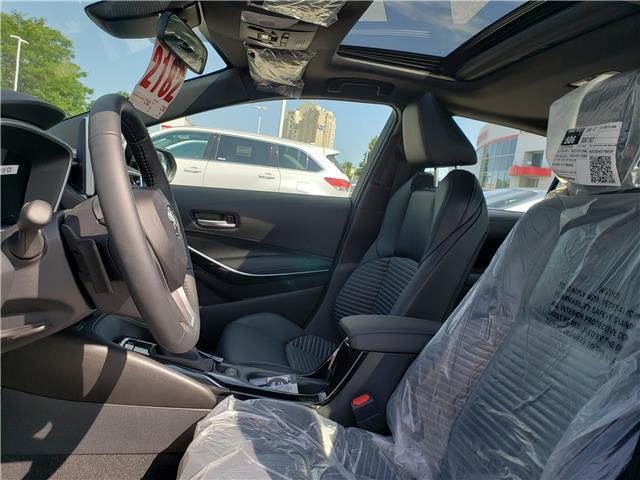 2020 Toyota Corolla XSE (Stk: 20-182) in Etobicoke - Image 7 of 7