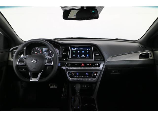 2019 Hyundai Sonata 2.0T Ultimate (Stk: 194851) in Markham - Image 13 of 27