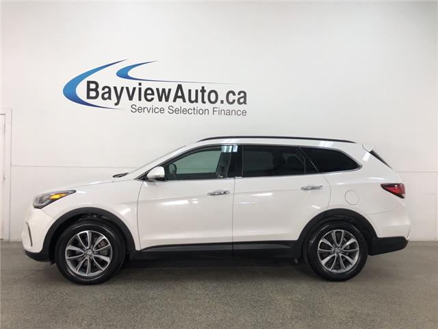 2019 Hyundai Santa Fe XL Preferred (Stk: 35460W) in Belleville - Image 1 of 29