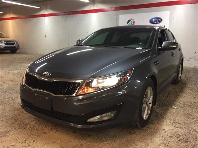 2013 Kia Optima LX (Stk: S19479A) in Newmarket - Image 1 of 18