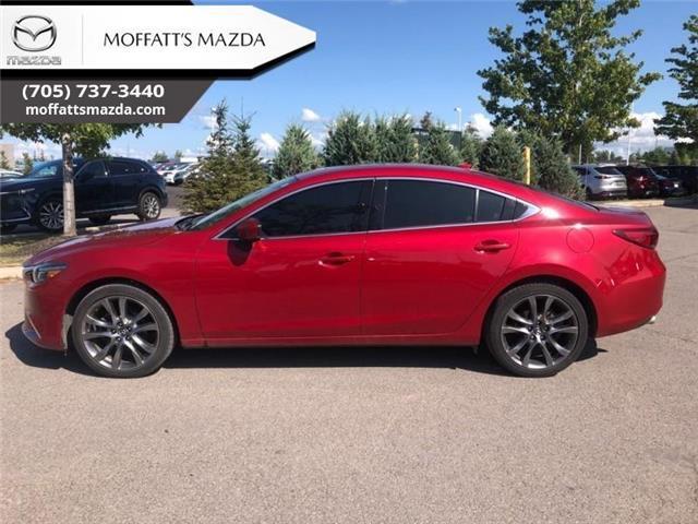 2017 Mazda MAZDA6 GT (Stk: P6181A) in Barrie - Image 3 of 27