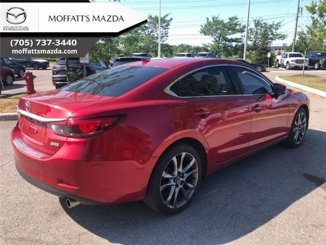 2017 Mazda MAZDA6 GT (Stk: P6181A) in Barrie - Image 6 of 27