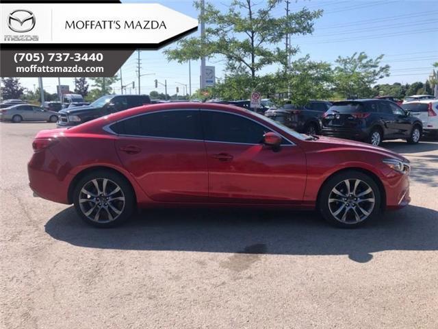 2017 Mazda MAZDA6 GT (Stk: P6181A) in Barrie - Image 7 of 27