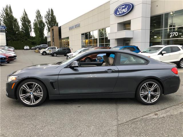 2014 BMW 428i  (Stk: 1961108B) in Vancouver - Image 2 of 17