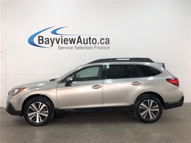 2018 Subaru Outback 2.5i Limited (Stk: 35409W) in Belleville - Image 1 of 29
