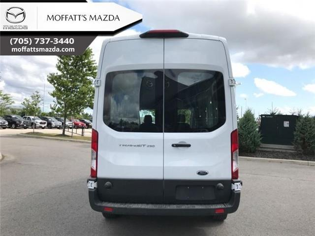 2018 Ford Transit-250 Base (Stk: 27686) in Barrie - Image 4 of 27