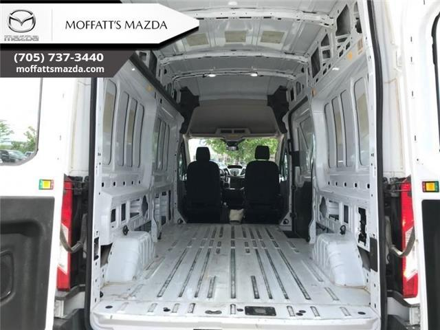 2018 Ford Transit-250 Base (Stk: 27686) in Barrie - Image 10 of 27