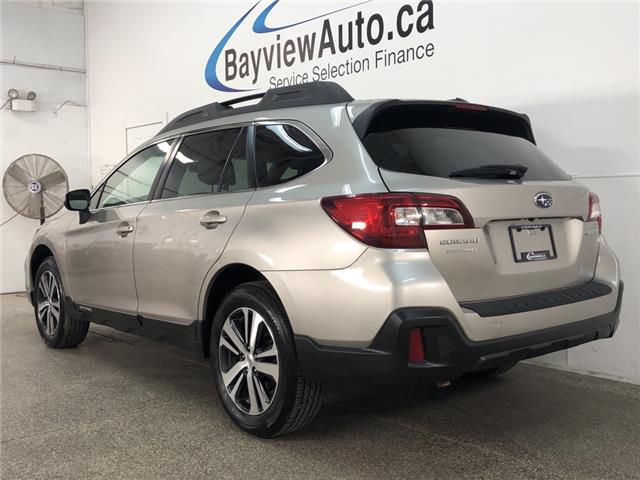 2018 Subaru Outback 2.5i Limited (Stk: 35409W) in Belleville - Image 5 of 29