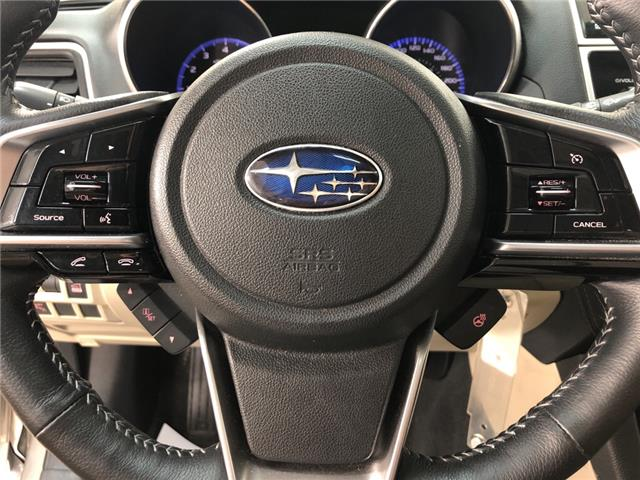 2018 Subaru Outback 2.5i Limited (Stk: 35409W) in Belleville - Image 16 of 29