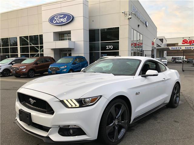 2015 Ford Mustang GT Premium (Stk: LP19273) in Vancouver - Image 1 of 23