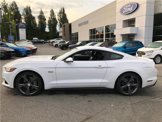2015 Ford Mustang GT Premium (Stk: LP19273) in Vancouver - Image 2 of 23
