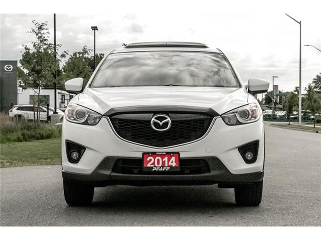 2014 Mazda CX-5 GT (Stk: LM9309A) in London - Image 2 of 20