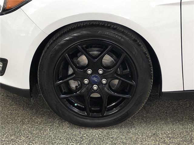 2016 Ford Focus SE (Stk: 35316J) in Belleville - Image 22 of 27