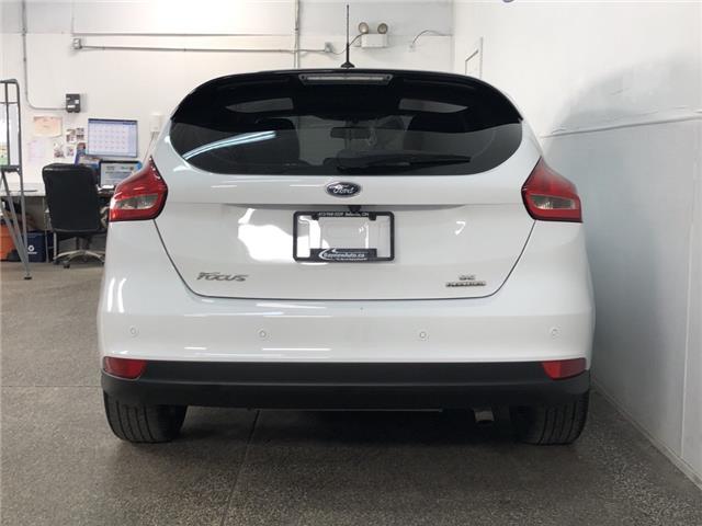 2016 Ford Focus SE (Stk: 35316J) in Belleville - Image 6 of 27