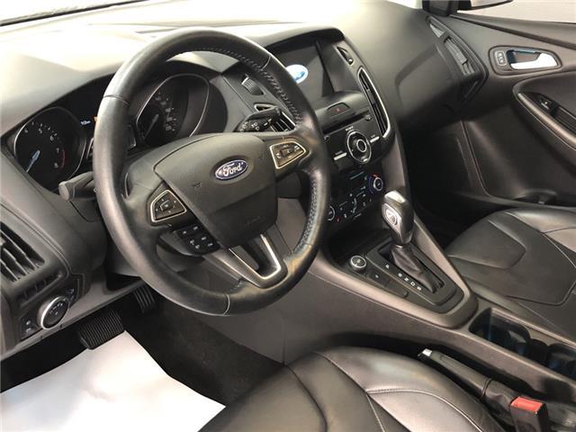 2016 Ford Focus SE (Stk: 35316J) in Belleville - Image 17 of 27