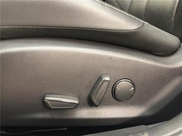 2016 Ford Focus SE (Stk: 35316J) in Belleville - Image 20 of 27