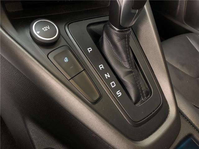 2016 Ford Focus SE (Stk: 35316J) in Belleville - Image 19 of 27