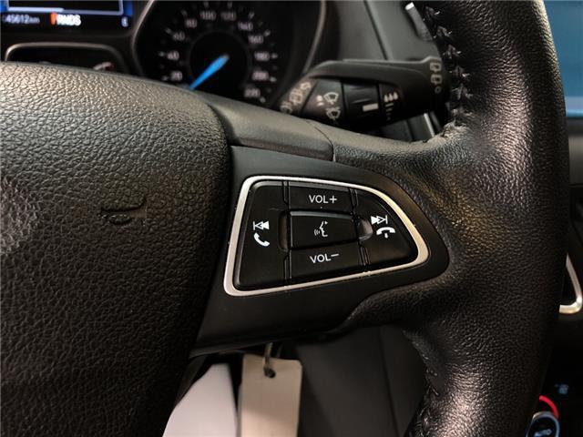 2016 Ford Focus SE (Stk: 35316J) in Belleville - Image 15 of 27