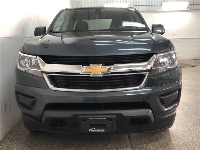 2019 Chevrolet Colorado LT (Stk: 35410W) in Belleville - Image 4 of 28