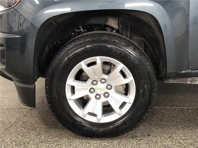 2019 Chevrolet Colorado LT (Stk: 35410W) in Belleville - Image 23 of 28