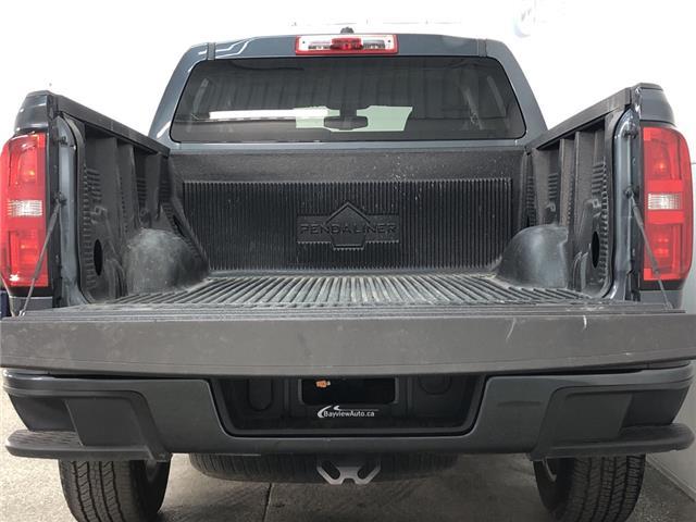 2019 Chevrolet Colorado LT (Stk: 35410W) in Belleville - Image 7 of 28