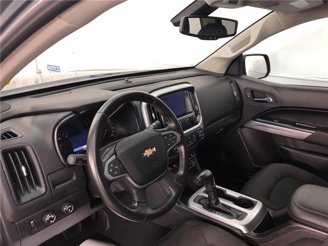 2019 Chevrolet Colorado LT (Stk: 35410W) in Belleville - Image 16 of 28